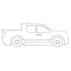 Find Pickup/cab/chassis Auto Parts